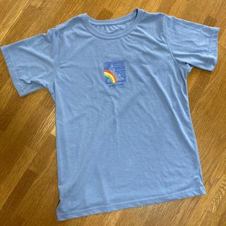 モンベル(mont bell)のmont-bell Tシャツ(Tシャツ/カットソー(半袖/袖なし))