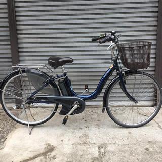 ヤマハ(ヤマハ)のヤマハ電動自転車 26インチ中古車【東京都下限定】(自転車本体)
