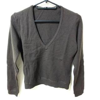 セオリー(theory)のセオリー 長袖セーター サイズ2 S美品 (ニット/セーター)