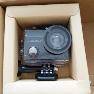 ゴープロ(GoPro)のAction Camera CT7000(その他)