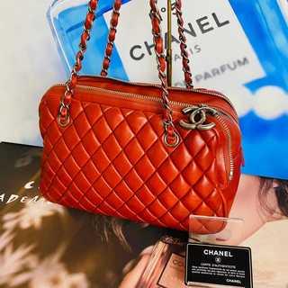 シャネル(CHANEL)の極美品✨ シャネル マトラッセ チェーンショルダーバッグ(ショルダーバッグ)