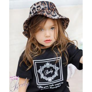 レディー(Rady)のminiRadyちびバケットハット(帽子)