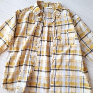 スタディオクリップ(STUDIO CLIP)のチェックシャツ(シャツ/ブラウス(長袖/七分))