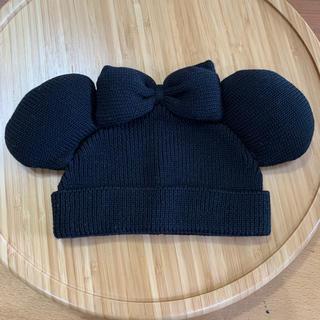 Disney - ミニー 帽子