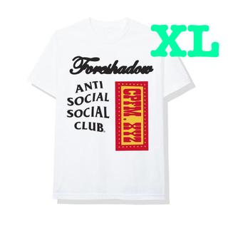 アンチ(ANTI)のXLサイズ CPFM x ASSC White Tee  (Tシャツ/カットソー(半袖/袖なし))