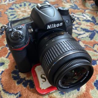 Nikon - Nikon D7000 おまけレンズつき