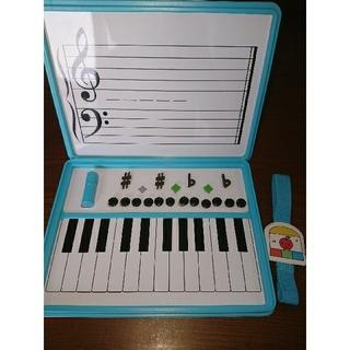 ヤマハ(ヤマハ)のヤマハ音楽教室 教材 鍵盤マグネット(知育玩具)
