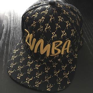 ズンバ(Zumba)のzumba キャップ(ダンス/バレエ)