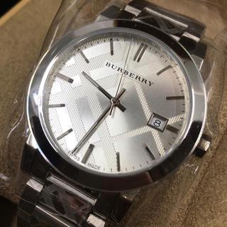 BURBERRY - 【新品】バーバリーBURBERRY高級腕時計 ユニセックス