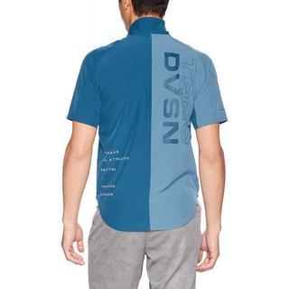 アンダーアーマー(UNDER ARMOUR)の(新品)大人気アンダーアーマー 撥水 加工 ウーブン 半袖 ジャケット(その他)