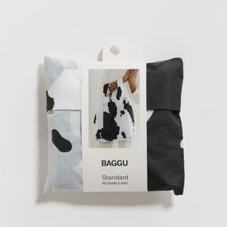 ビームス(BEAMS)のbaguu / バグー/エコバッグ/牛柄/cow(エコバッグ)