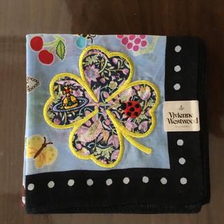 Vivienne Westwood - ヴィヴィアン  ハンカチ