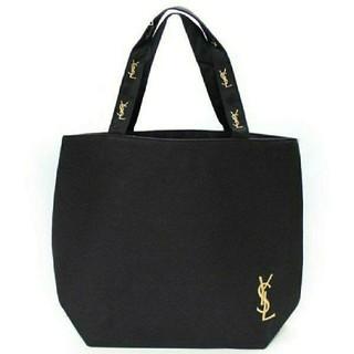 Yves Saint Laurent Beaute - 新品イブサンローラン  トートバッグ
