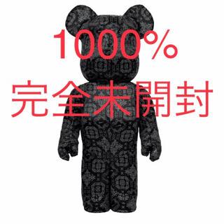 メディコムトイ(MEDICOM TOY)のBE@RBRICK NIKE x CLOT 1000%(その他)