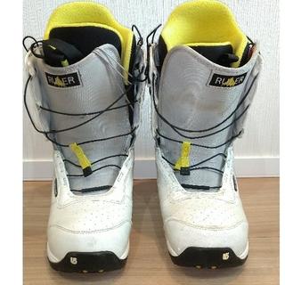 バートン(BURTON)のBURTON RULER AsianFit スノーボード ブーツ(ブーツ)