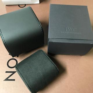 インターナショナルウォッチカンパニー(IWC)のIWC 小箱(その他)