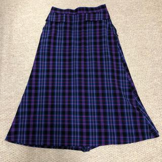 ジュンコシマダ(JUNKO SHIMADA)の新品!ジュンコシマダ ロングスカート(ロングスカート)