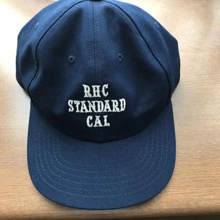 ロンハーマン(Ron Herman)のRHC × STANDARDCALIFORNIA CAP(キャップ)