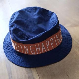 ブランシェス(Branshes)の帽子 サイズ50(帽子)