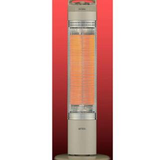 コロナ(コロナ)のコロナヒーター スリムカーボン DH-C4918-N 新品(電気ヒーター)