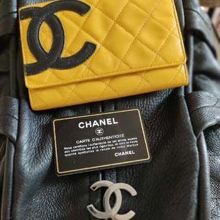CHANEL - 40万円(新品時の参考価格)シャネルバッグ&お財布セット
