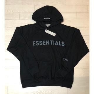 FEAR OF GOD - FOG Essentials 20SS Pullover パーカー XLサイズ