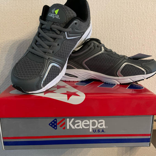 kaepa スニーカー 26cm