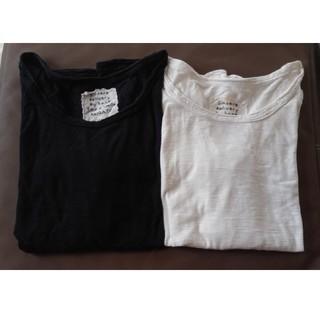 ハートマーケット(Heart Market)のheart♡market  七分袖 Tシャツ2枚セット(Tシャツ(長袖/七分))
