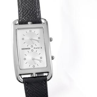 エルメス(Hermes)の【仕上済/ベルト2色】エルメス ケープコッド ドゥゾーン ボーイズ 腕時計(腕時計(アナログ))