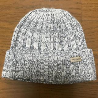 アンパサンド(ampersand)のampersand ニット 帽子(帽子)