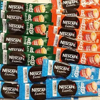 ネスレ(Nestle)のネスカフェふわラテシリーズ  3種類(コーヒー)