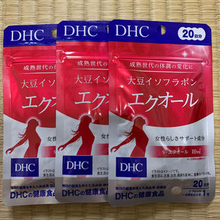 DHC - DHCエクオール