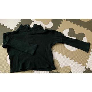 コムサイズム(COMME CA ISM)の長袖カットソー コムサイズム サイズ100 (Tシャツ/カットソー)