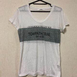 JOURNAL STANDARD - JOURNAL STANDARD☆プリントTシャツ