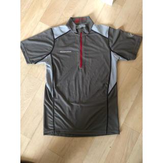マムート(Mammut)のMAMMUT マムート ACTIVE T-SHIRT アクティブTシャツ シャツ(登山用品)
