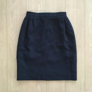 FOXEY - 美品 フォクシー スカート 紺
