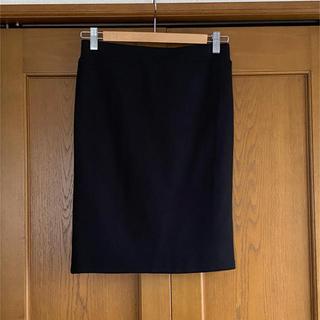 イエナスローブ(IENA SLOBE)のIENA SLOBE ニットタイトスカート(ひざ丈スカート)
