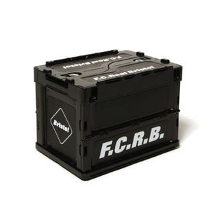 エフシーアールビー(F.C.R.B.)のF.C.R.B. Small Foldable Container 2個セット(ケース/ボックス)