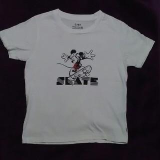 coen - Coen ミッキースケーターTシャツ