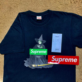Supreme - supreme tシャツ undercover 魔女 witch