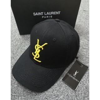 Saint Laurent - サンローラン キャップ お値下げ不可
