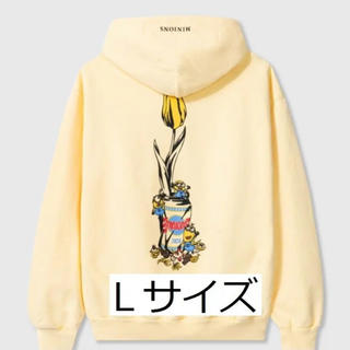 Supreme - Minions x Wasted Youth Hoodie Lサイズ パーカー