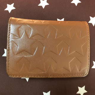 ビューティアンドユースユナイテッドアローズ(BEAUTY&YOUTH UNITED ARROWS)のhasibami 三つ折 コンパクトウォレット(財布)