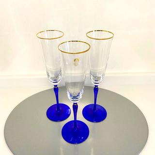 トウヨウササキガラス(東洋佐々木ガラス)の東洋佐々木シャンパングラス(グラス/カップ)
