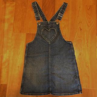 H&M - H&M サロペットスカート