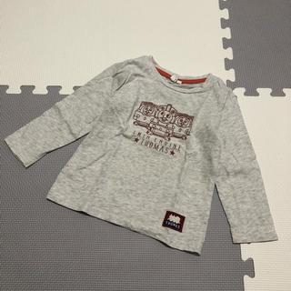 サマンサモスモス(SM2)の【95size】トーマス ロンt(Tシャツ/カットソー)