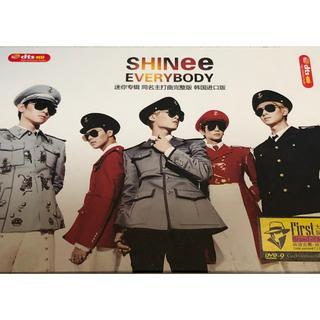 シャイニー(SHINee)のSHINee DVD (スヌーピーー様専用)(ミュージック)