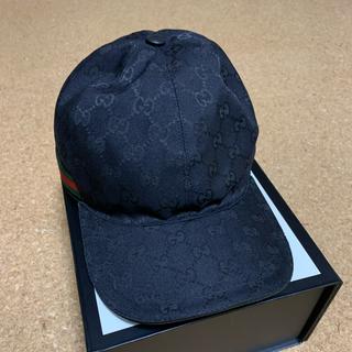 Gucci - GUCCI CAP L