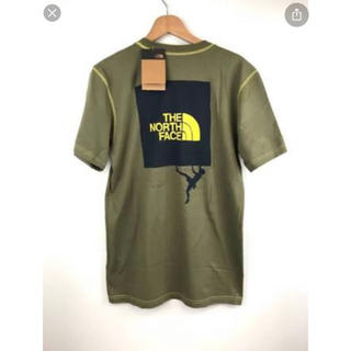 THE NORTH FACE - ノースフェイス Short Sleeve Dome Tシャツ