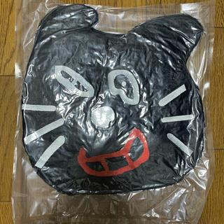 キヨ猫 クッション LEVEL5(キャラクターグッズ)